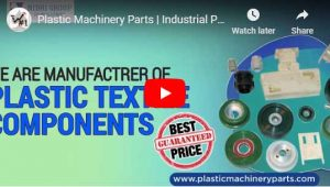 Plastic Machinery Manufacturers in India